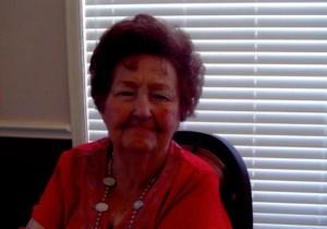 Wilma Ollene  Rounsavall
