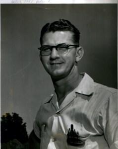 Alton E.  Behrend