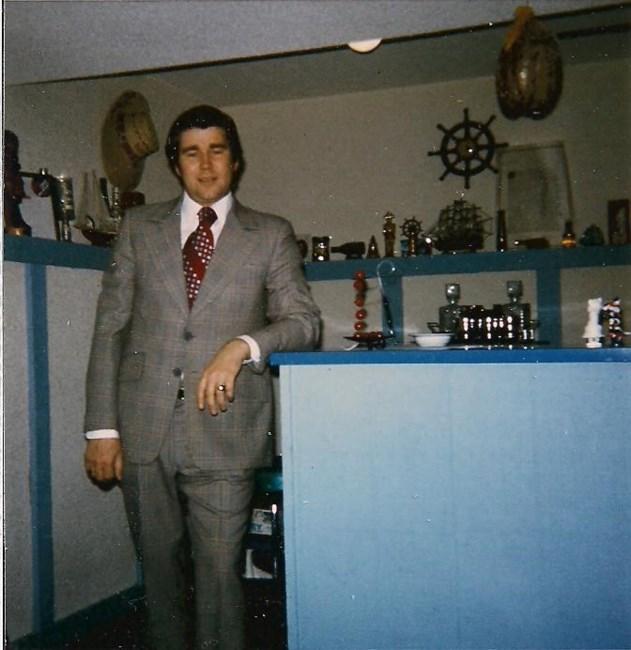 Jerry Anthony Minarz Obituary - Winnipeg, MB