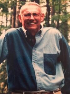James W.  Rex