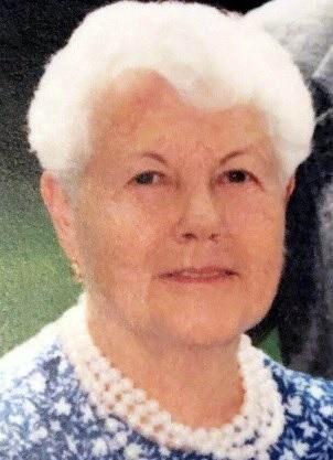 Teresa Rita  Kugel