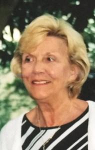 Bonnie Lou  Creech