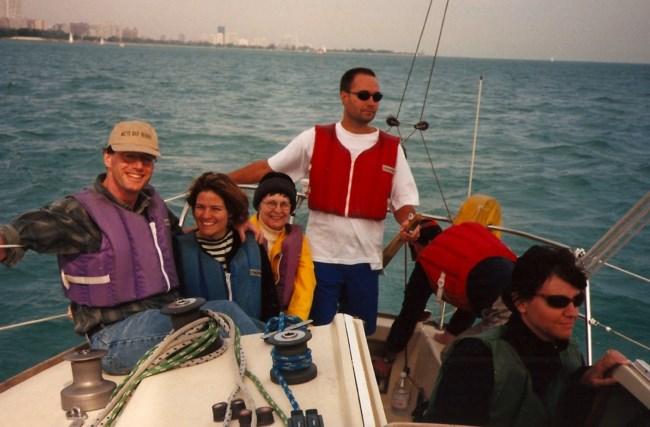 Charmayne V  Rhodes Obituary - Wilmette, IL