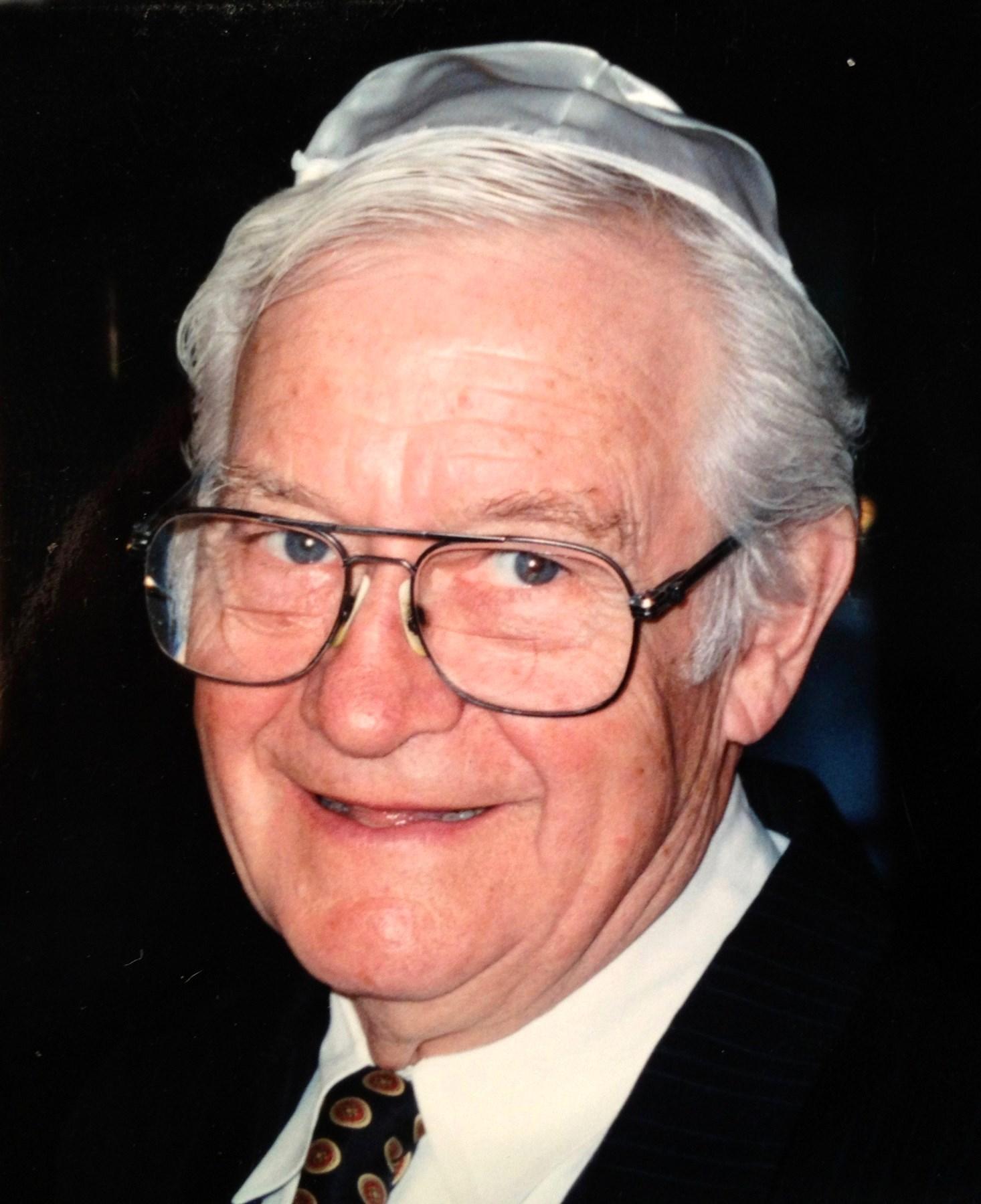 Alvin Arlen  Krakow