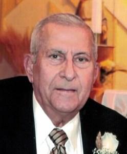 Vincent Saverio  Rubino