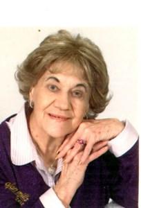 Dorris Maude  Martin