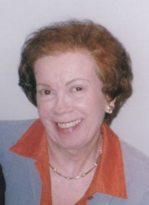 Josephine  D'Avirro