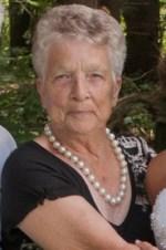 Maria Mahoney
