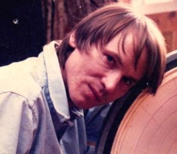 Donald L.  Everson