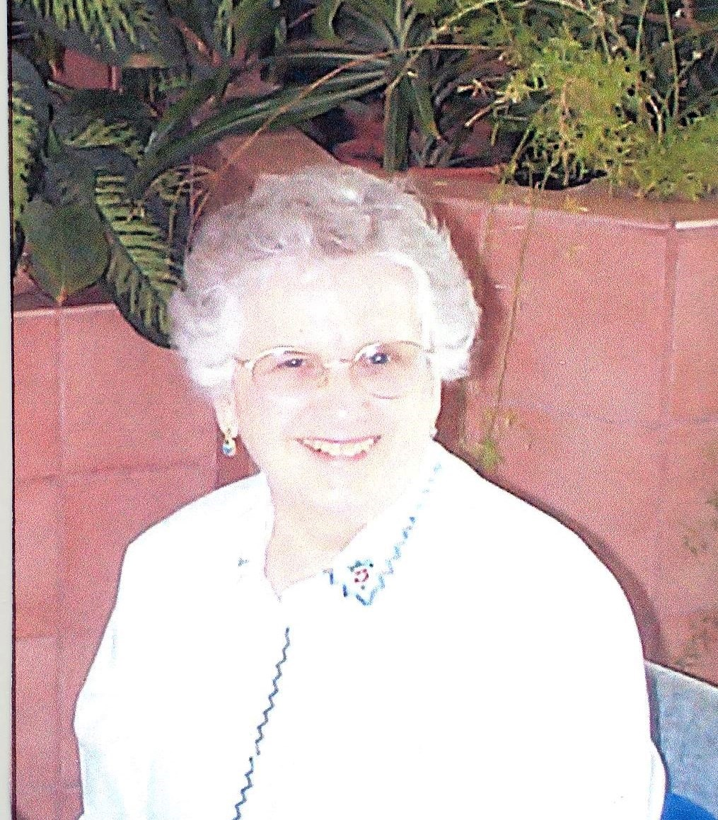 Christine Martin  Stanton