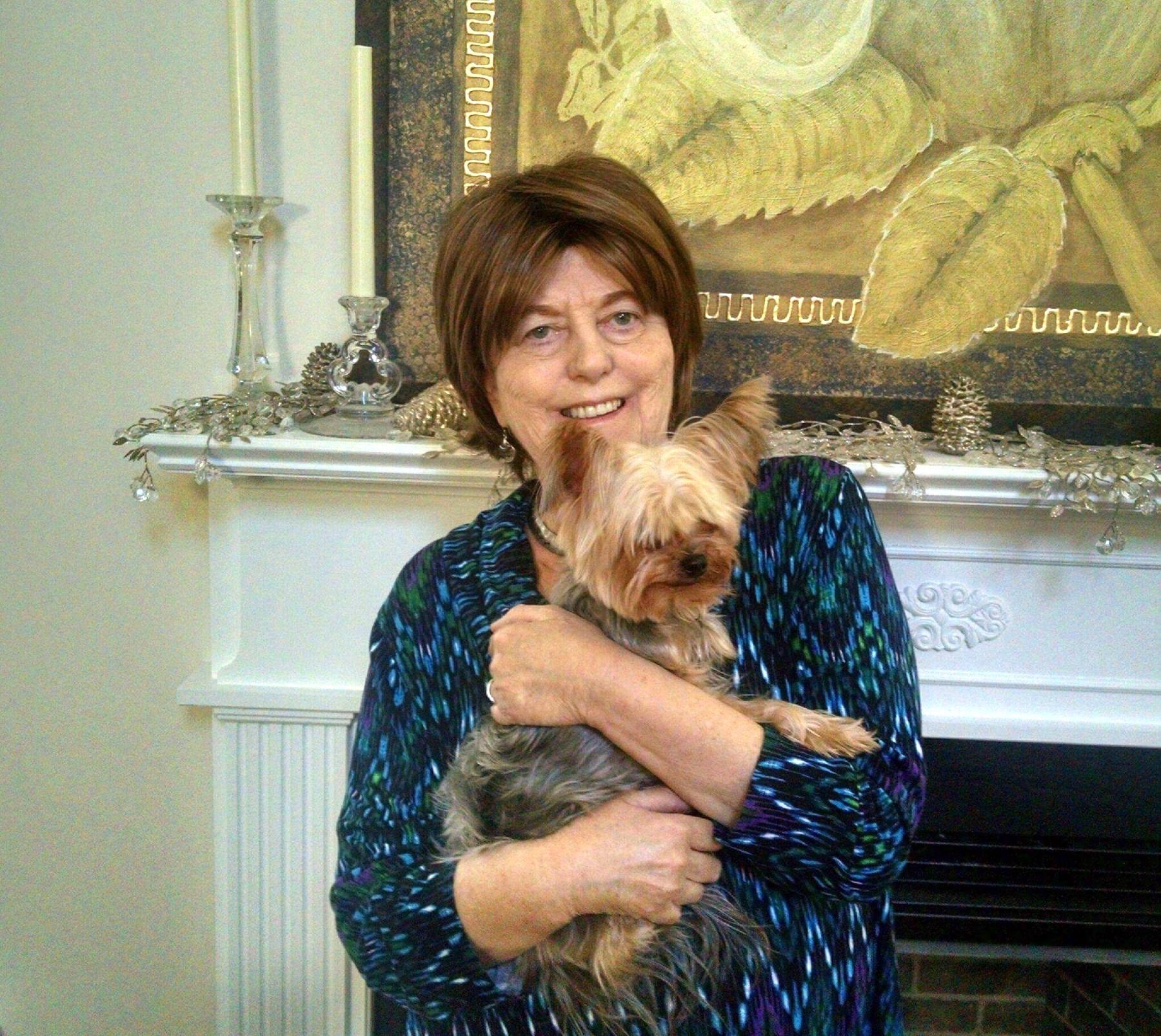 Mary Lynne  Mullen