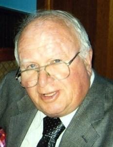 Ernest Russell  Trafford