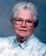 Mary Elizabeth Bendle