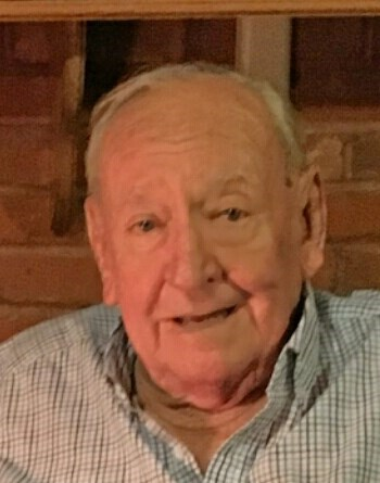 Obituary of James Houston Eudy