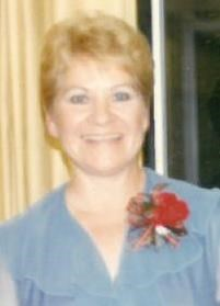 Patricia Ellen  Johnson