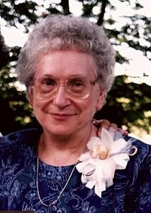 Beulah Louise  Prestipino