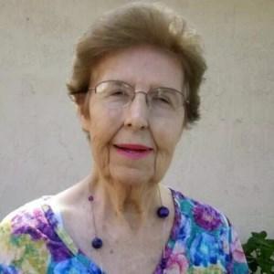 Joan Irene  Chambers