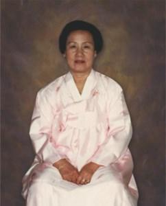 Kae Deok  Joo