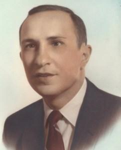 John George  Cheros