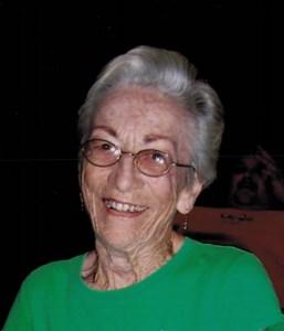 Lillian  Gilbert