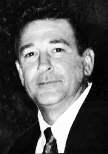 Malcolm Stewart  Prevatte