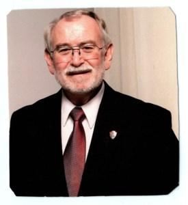 Rick Larry  WAGNER