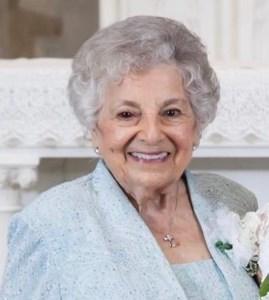 Agnes Rabil  Kearney