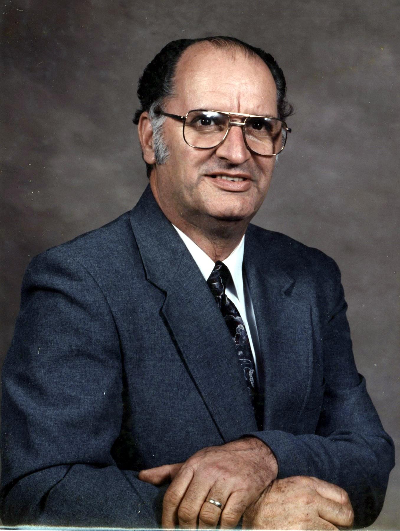 Richard Dennis  Myers Sr.