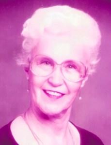 Evelyn Dorothy  Caballero