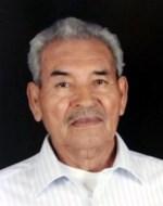 Pedro Reyes Mendoza