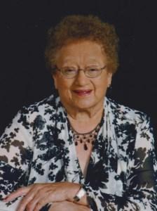 Tillie Mary  Lopez