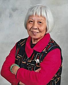 Rui Fang  Lin 林瑞芳