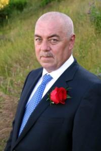 Rocky Vernon  Smith
