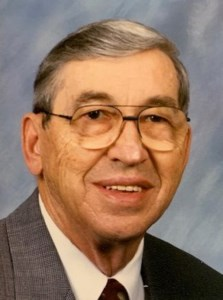 Billy H.  McCulley