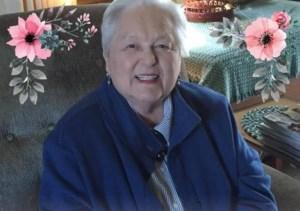 Elaine Marie  Smythe