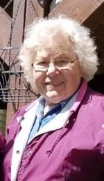 Rhoda Shingler