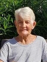 Patricia Ruth  BAKER
