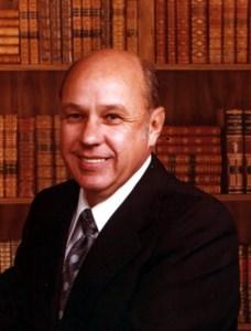 Harold Heabert  McInturff
