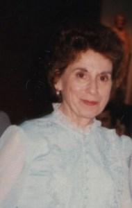 Virginia Alice  Schlichtig