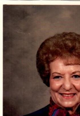 Blanche Mae  Gray