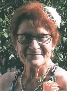 Rose Marie  Bucyk