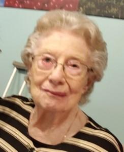 Marjorie E.  Smyth