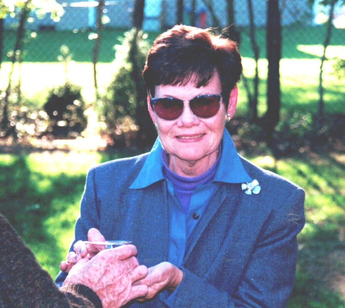 Mary A.  Tracy