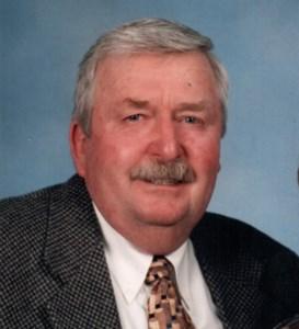 Neil Bernard  Olsen