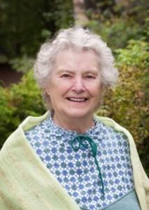 Mrs. Clara C.  Bailey