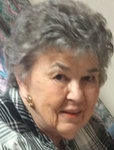 Beverly Ann  Cornelison