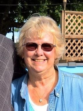 Donna Eva  Mealor