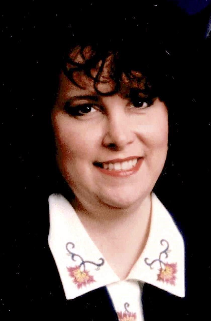 Pamela Lynn  Reed Goodwin