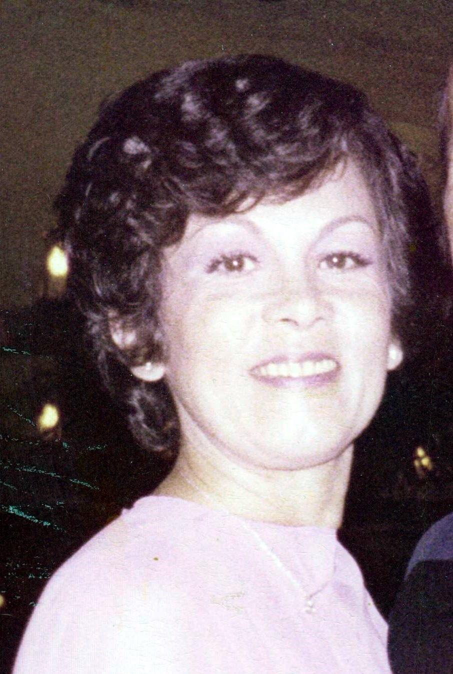 Josephine T  Alessandro