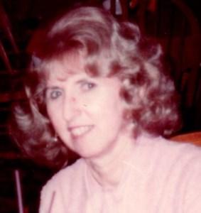 Joan V.  Glad